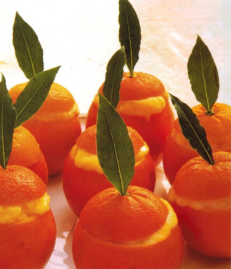 orange bayleaf